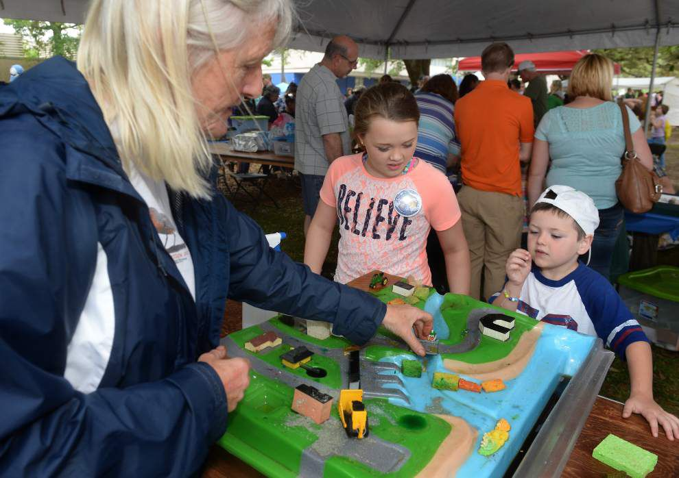 Photos: Louisiana Earth Day _lowres