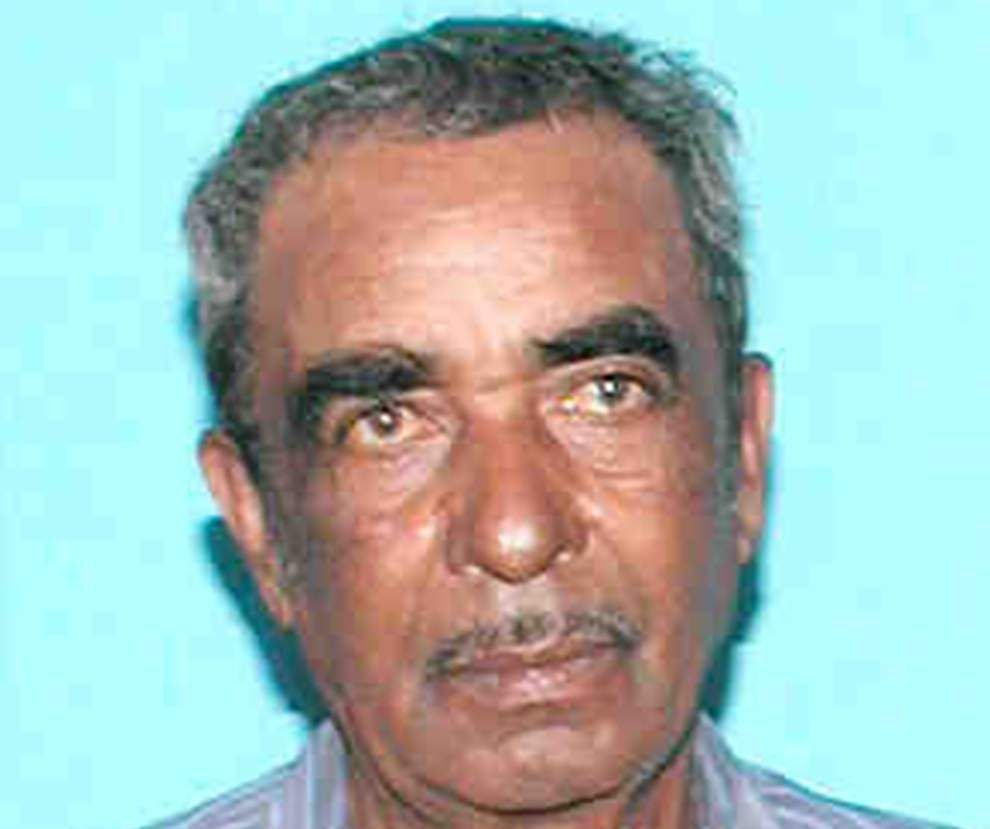 Search on for missing St. Landry Parish man _lowres