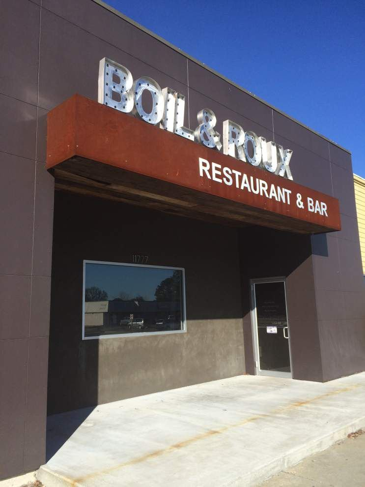 Boil & Roux opening on Coursey Boulevard _lowres