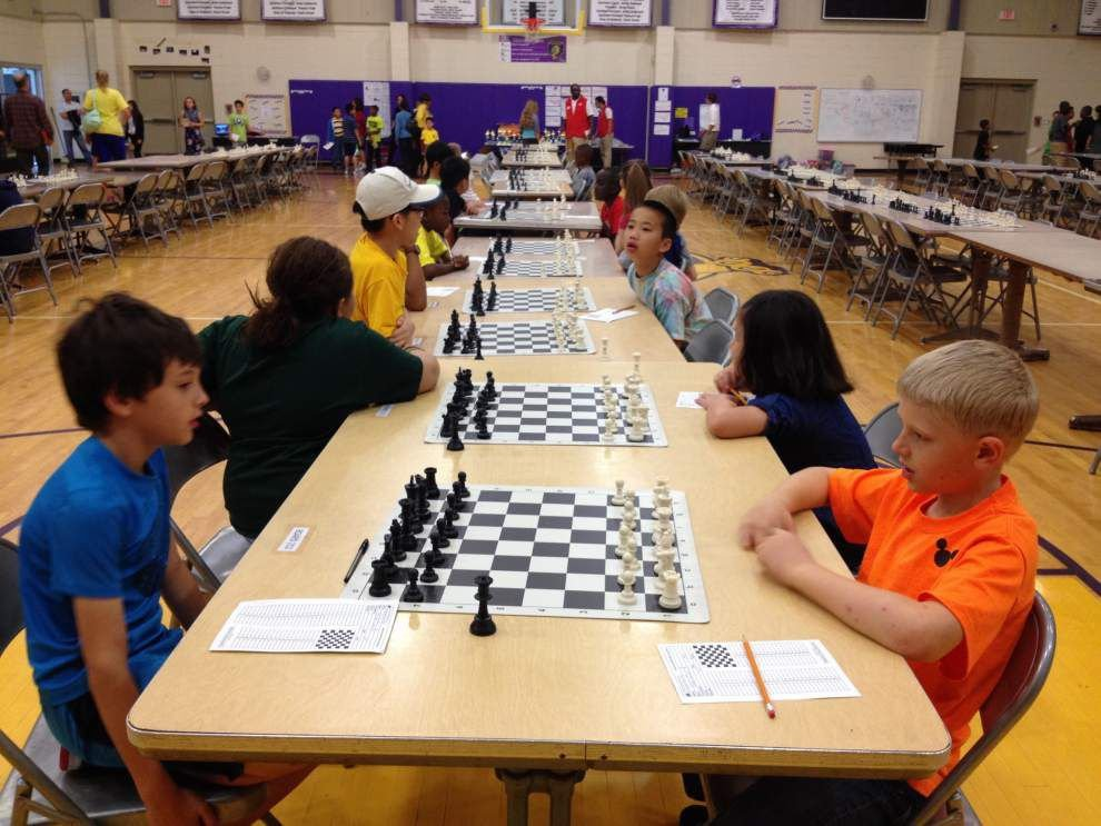 Chess Classic honors memory of late educator Kuhlmann _lowres