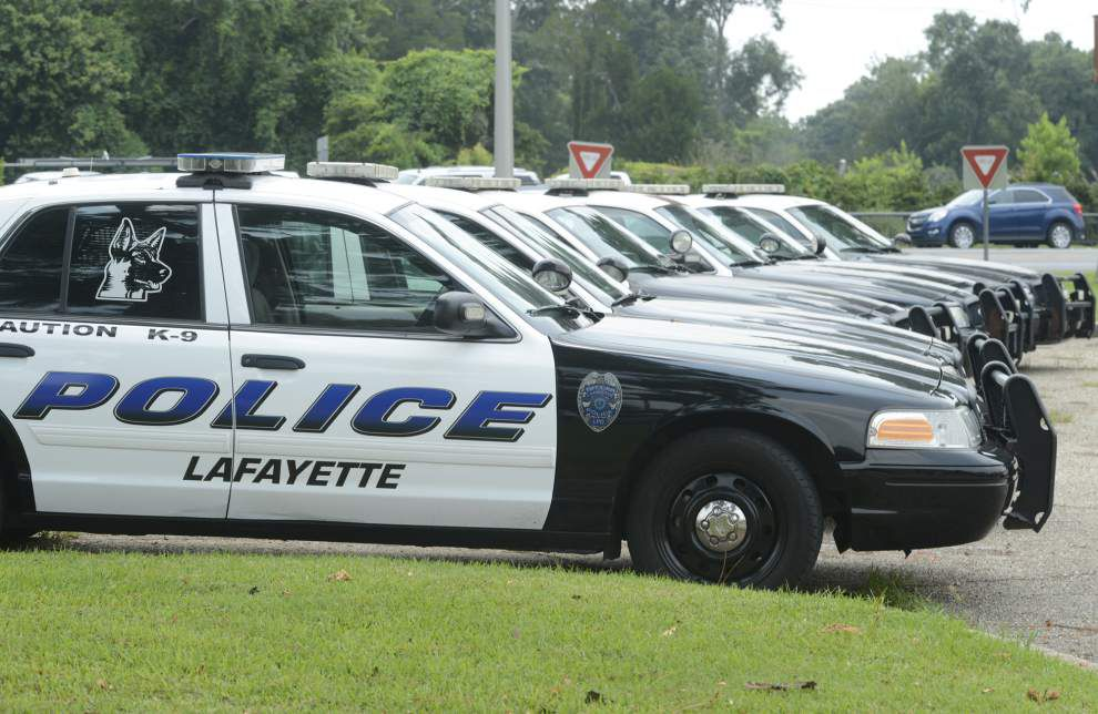 Judge dismisses contentious suit against Lafayette Police Department _lowres