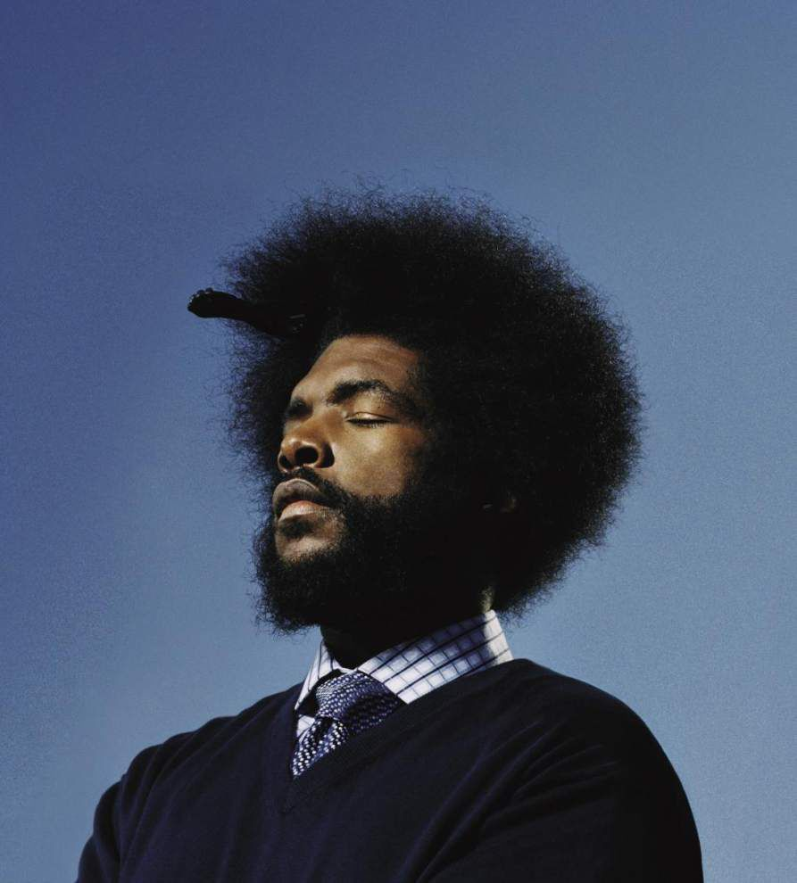 Alex Rawls: Questlove to DJ after Essence _lowres