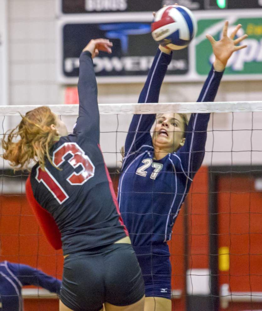 Area volleyball teams expect solid seasons again _lowres