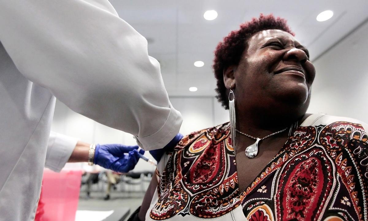 US MED Flu Season