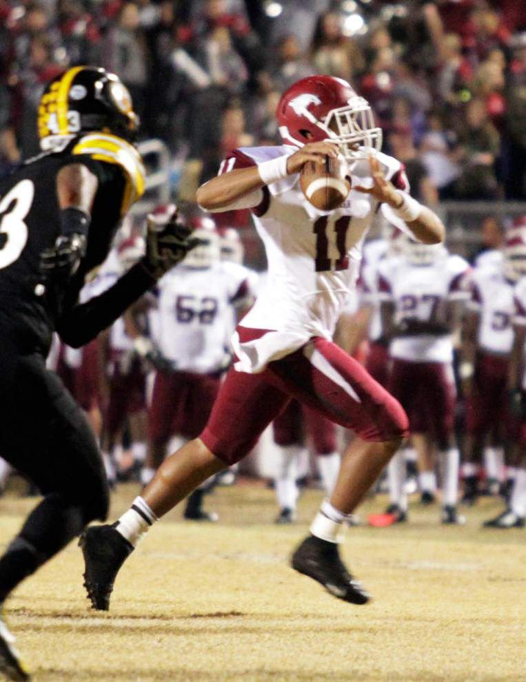 LHSAA committee rules Marquise Darensbourg can play at East St. John starting Oct. 1 _lowres