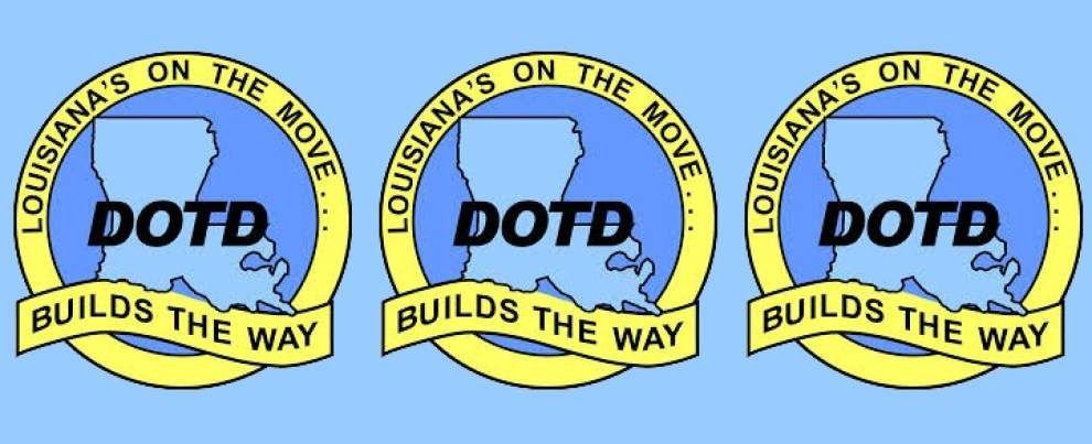 DOTD names first woman as chief engineer _lowres