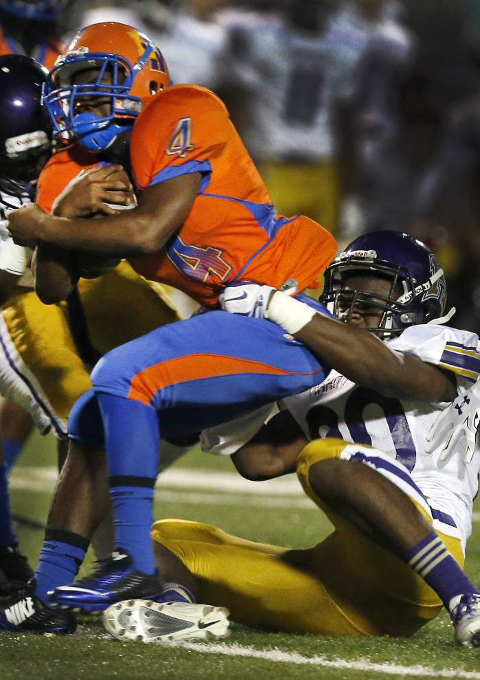 Hahnville edges Landry-Walker in triple overtime _lowres