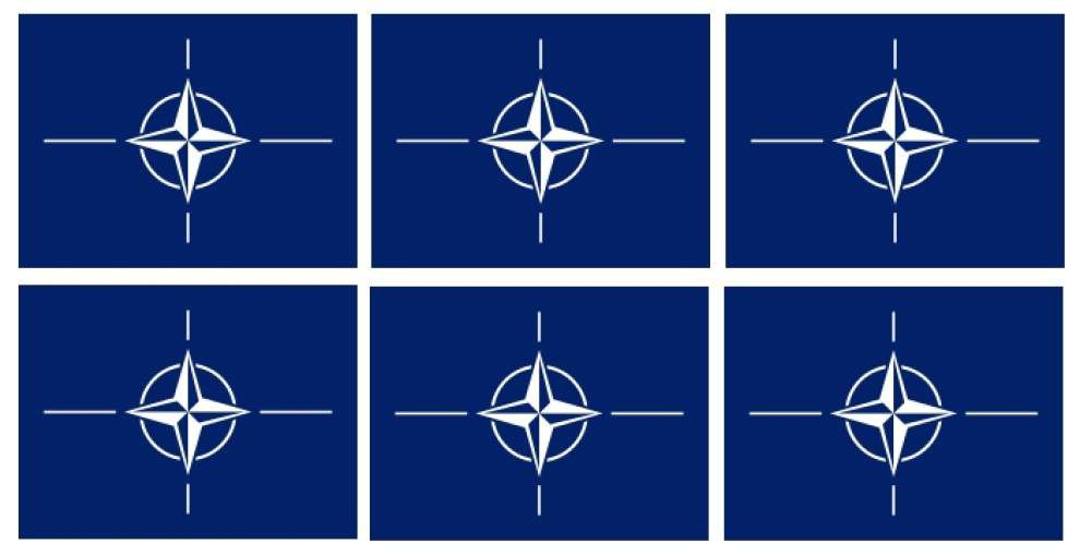 NATO official: Russia now an adversary _lowres