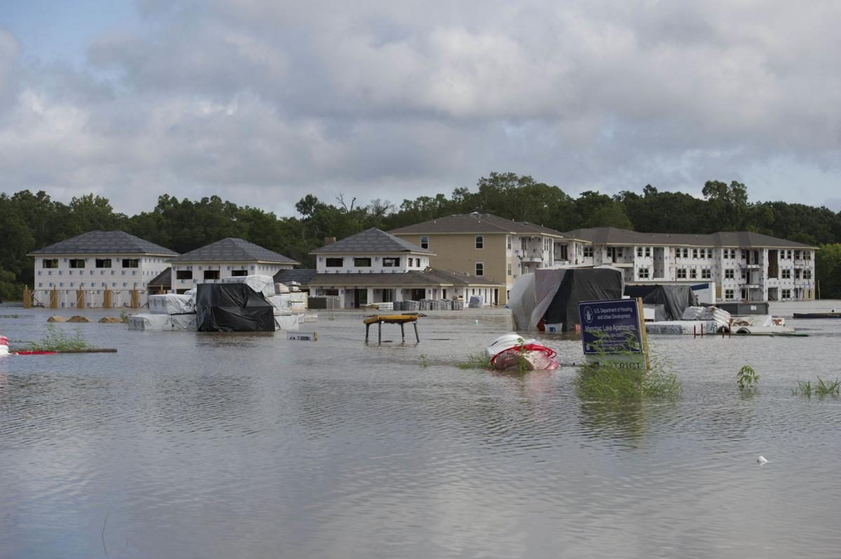 At One Week Mark Louisiana Floods Are Worst Disaster Since Hurricane Sandy Red Cross Says