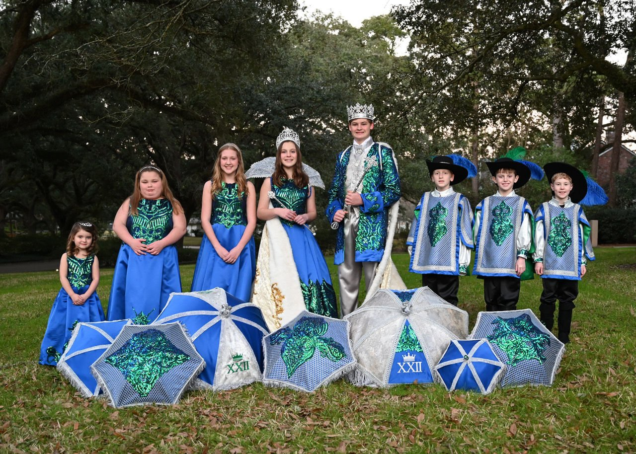 Krewe of Lyonnesse goes on a 'Cultural Journey'