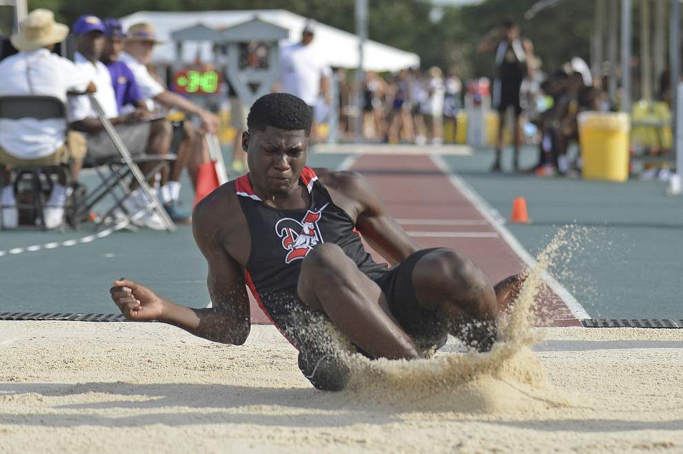 LHSAA state track meet results _lowres