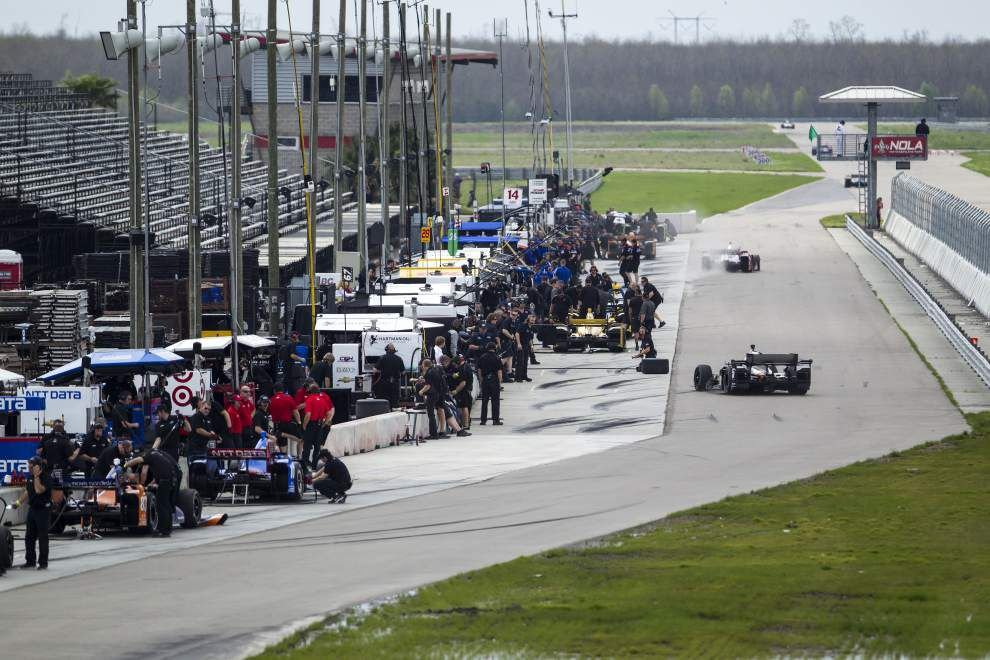 The inside track: A quick look at the ins and outs of IndyCar racing _lowres