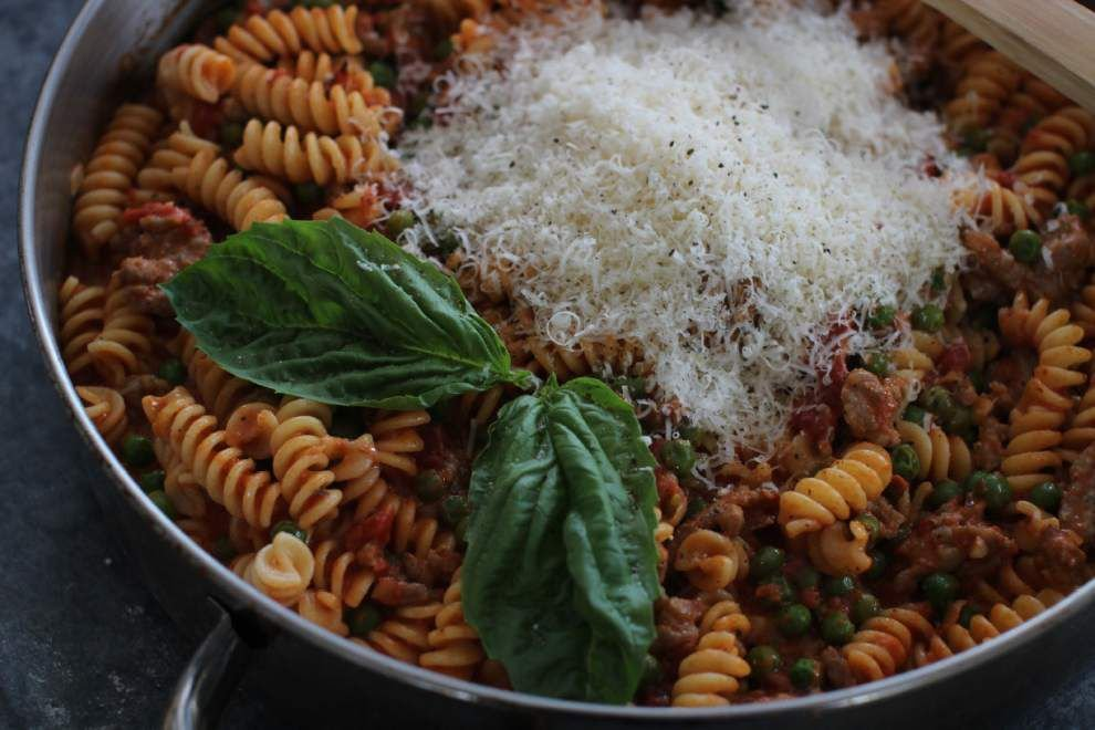 Tips for cooking pasta al dente _lowres