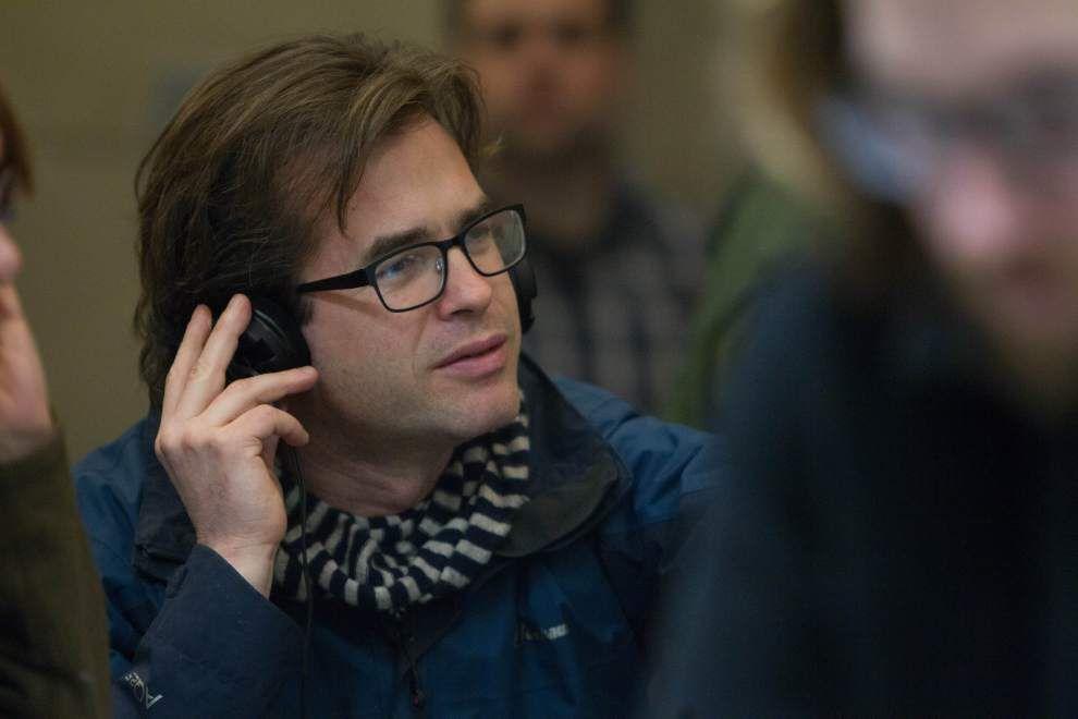 British director Rupert Goold tells 'True Story' _lowres