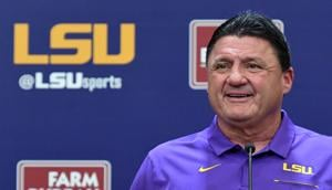 Greg Penn III commits to LSU; four-star Maryland linebacker is Tigers' 16th 2021 recruit
