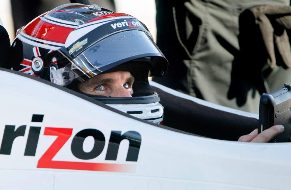 Will Power leads parade of Penske drivers leading qualifying for St. Petersburg Grand Prix _lowres