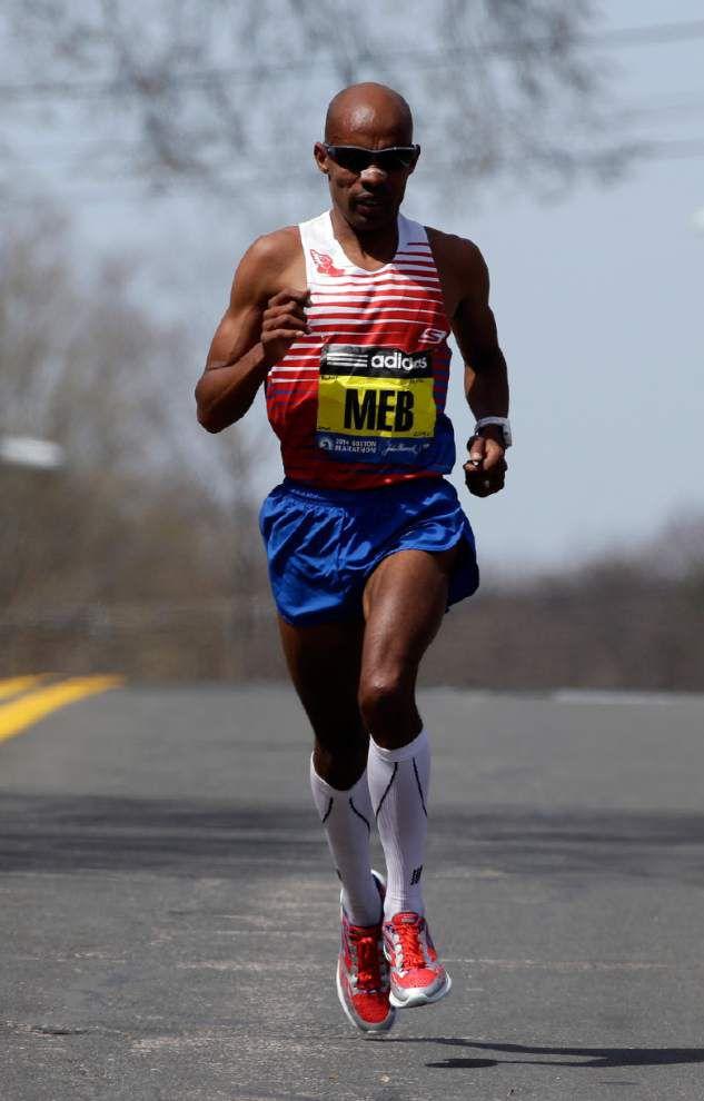 American Meb Keflizighi wins Boston Marathon _lowres