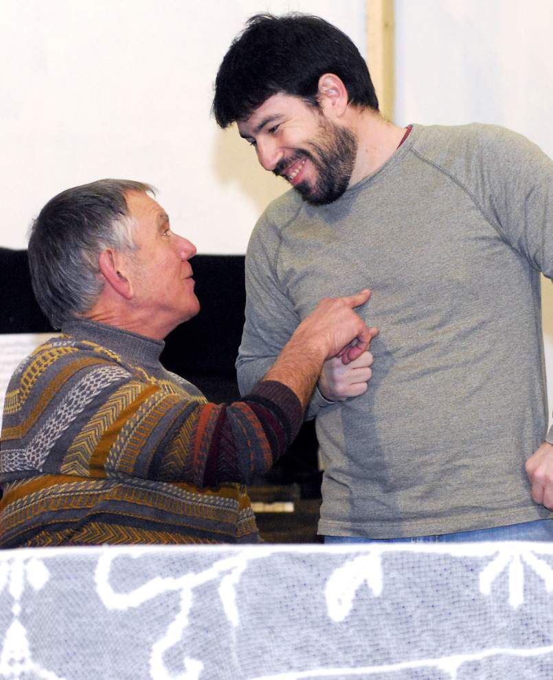 Ascension Community Theatre brings 'A Doll's House' to stage _lowres
