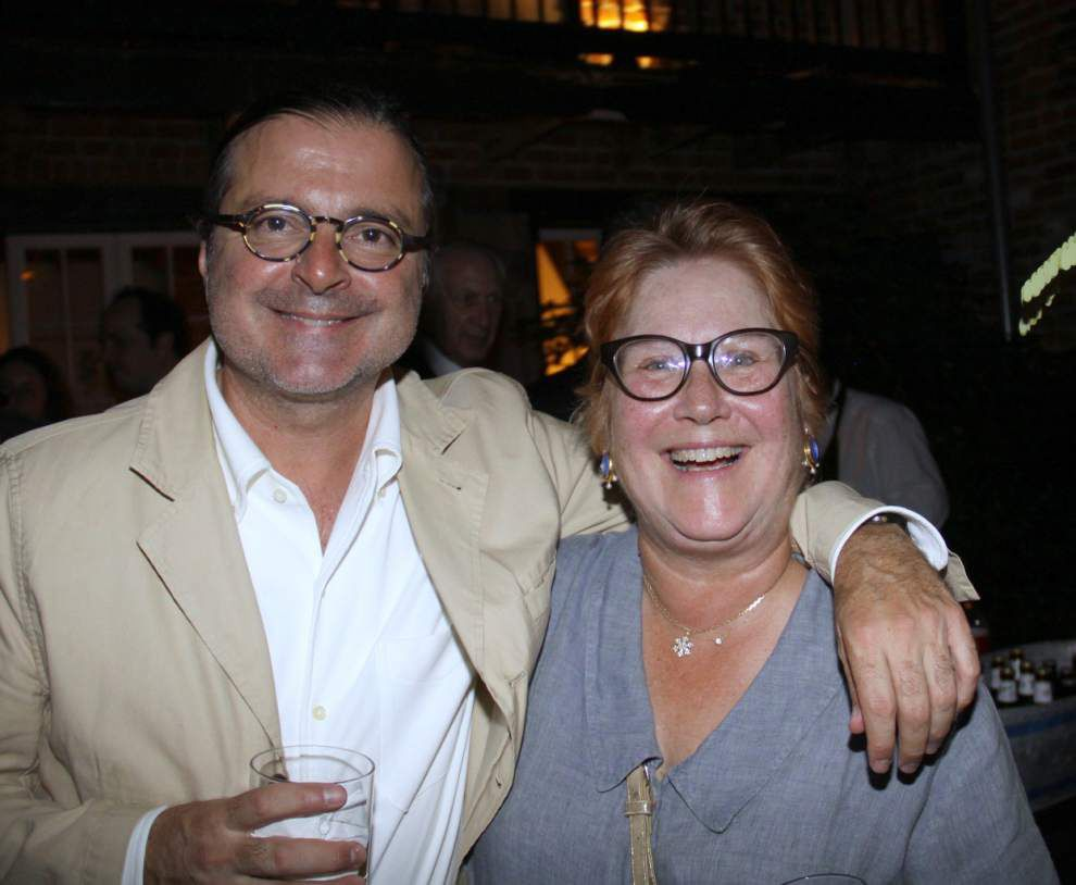 Steven Forster's Party Central: Celebrating with stationer Nancy Sharon Collins _lowres