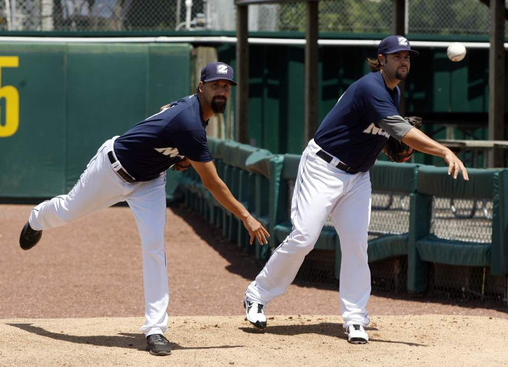 Zephyrs pitchers take long road to All-Star Game _lowres