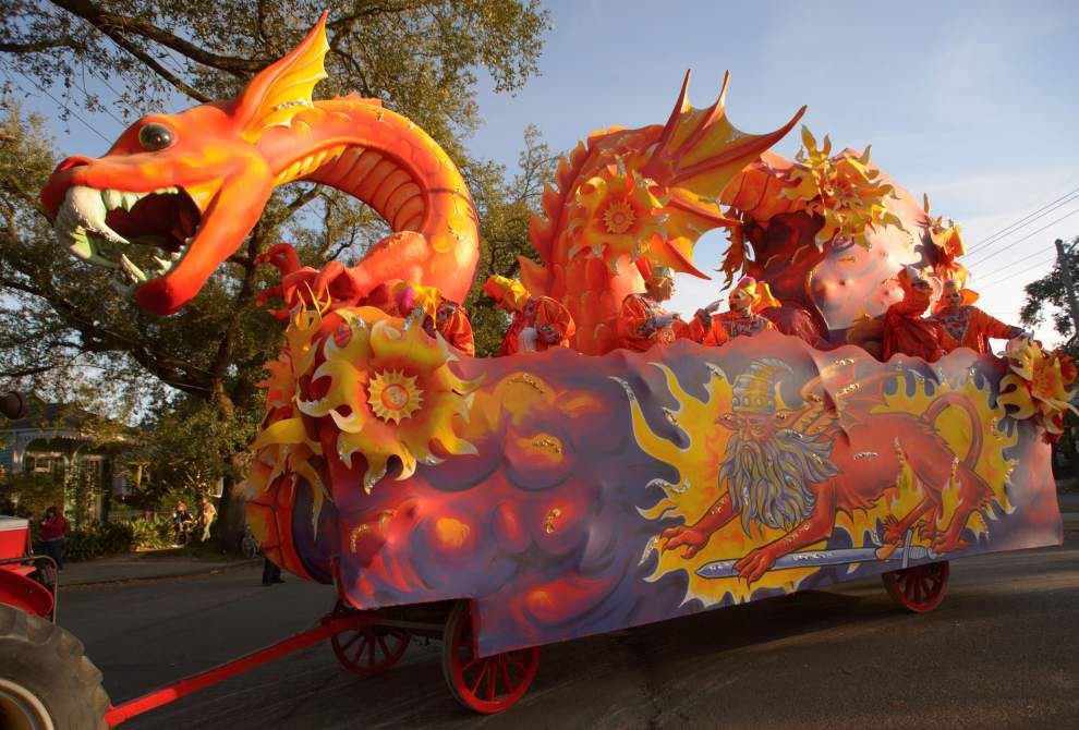 Photos: Krewe of Proteus _lowres