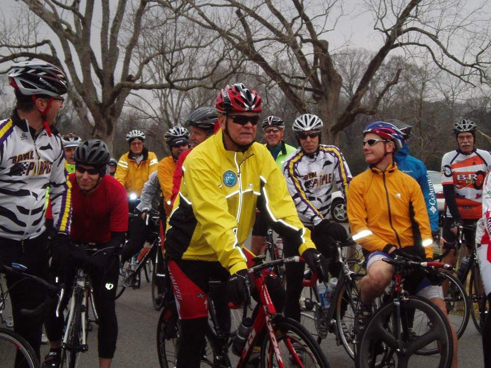'Wheels to Succeed' bike fundraiser rolls March 8 _lowres