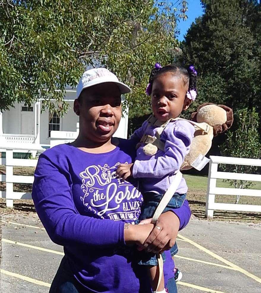 Breast cancer walk unites community _lowres