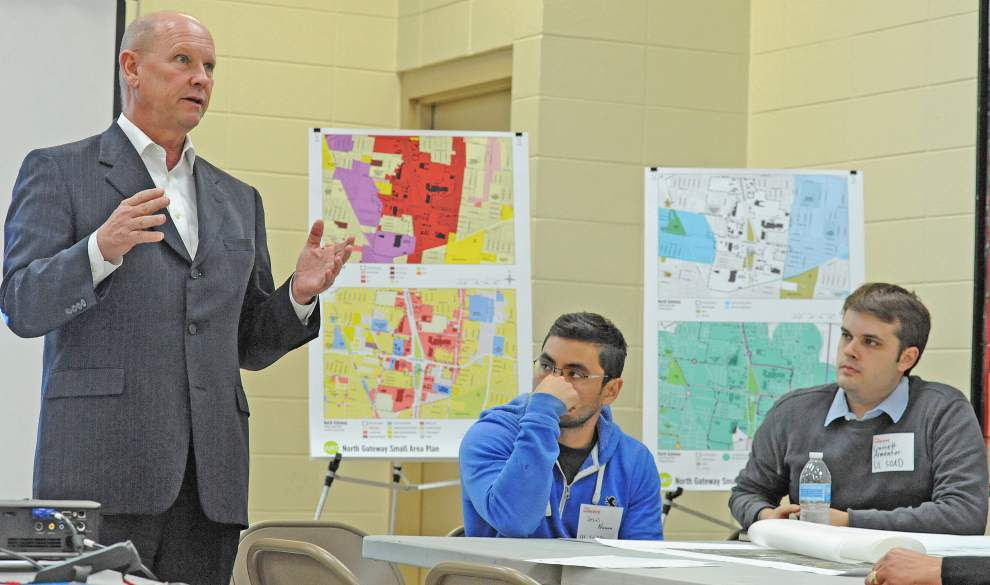 Forums held for Lafayette's comprehensive plan _lowres