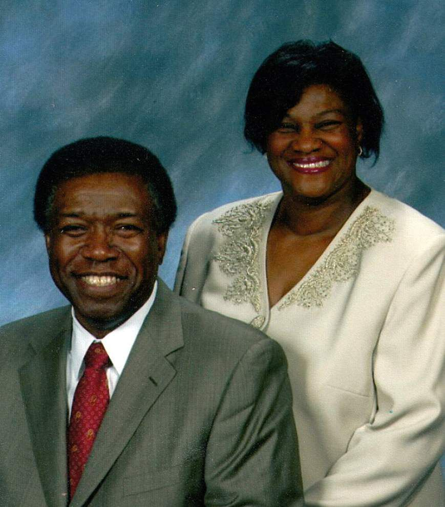 Terrells to be honored for service _lowres