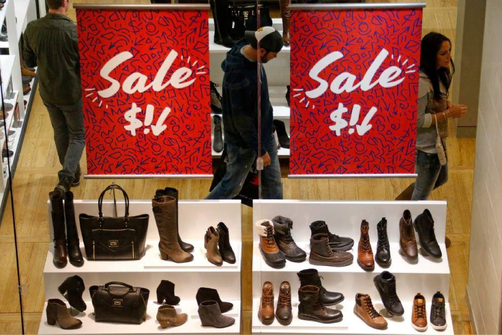 Consumer spending surged 0.9 percent in March _lowres