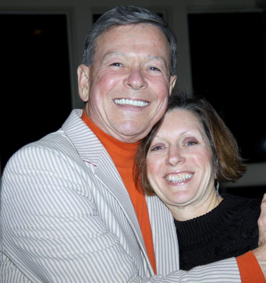 Steven Forster's Party Central: Bonnie Warren-Cheryl Gerber book party _lowres