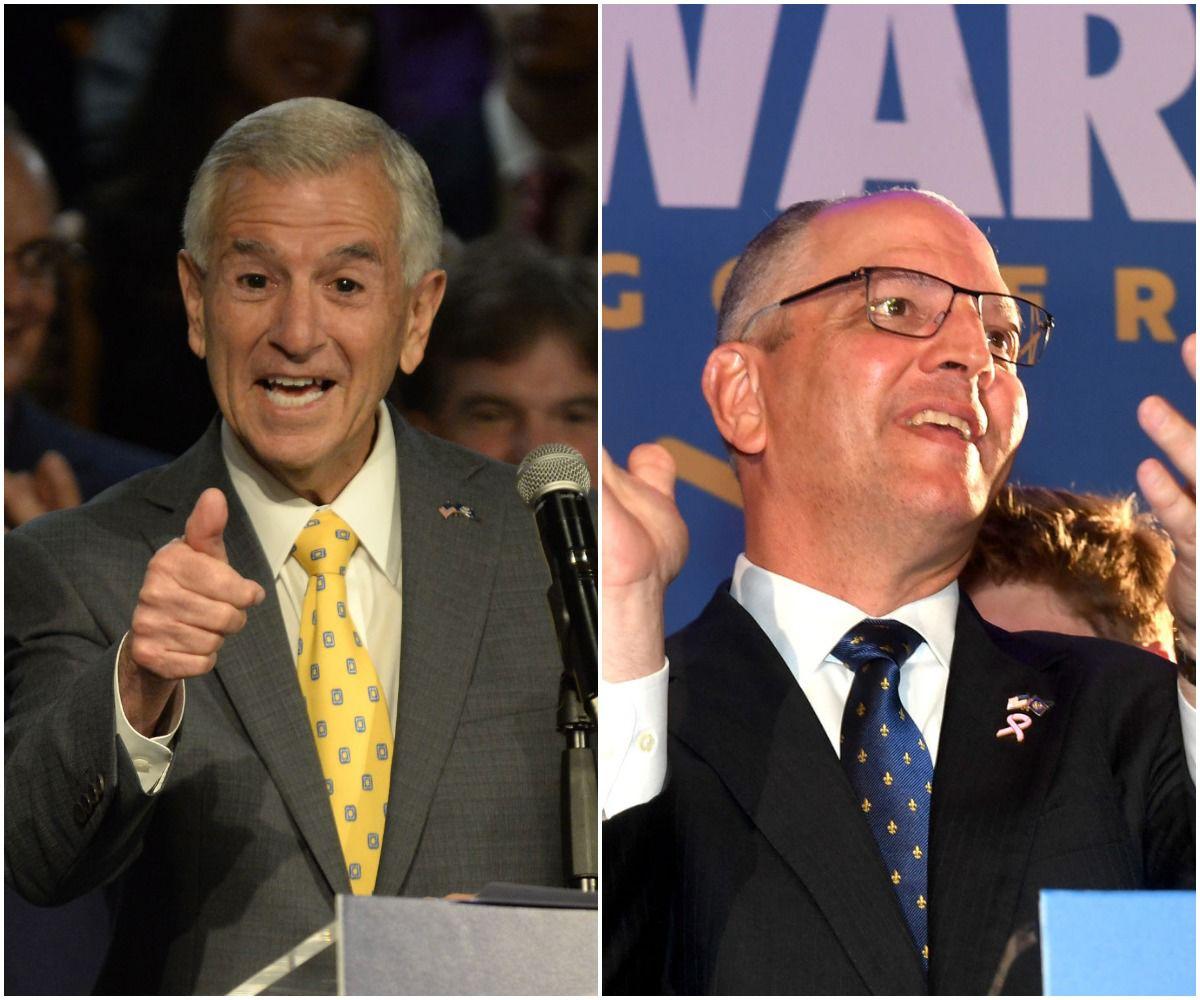 Louisiana Spotlight: Democrats facing serious losses in November