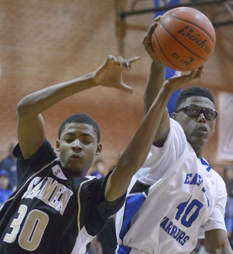 Landry-Walker standout Blake Paul commits to Tulane basketball _lowres