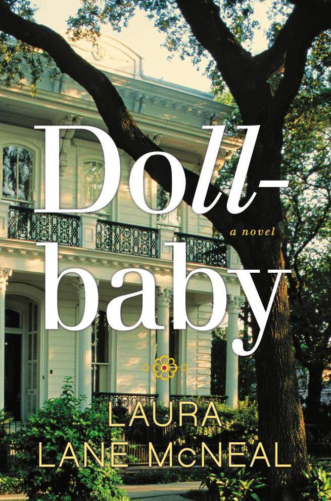 'Dollbaby' recalls racial upheaval of 1960s New Orleans _lowres