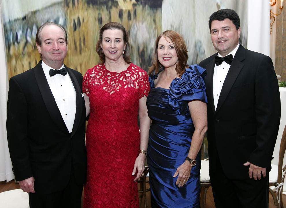 Nell Nolan: Hines, Davis, Langenstein and Whann deb parties _lowres