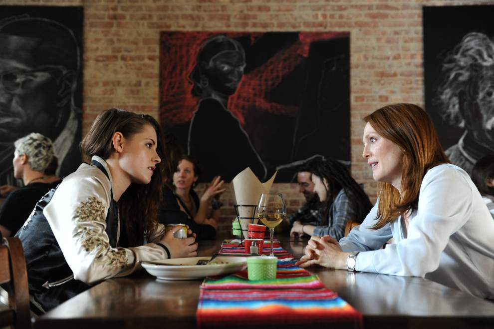 Review: Moore a frontrunner for an Oscar in 'Still Alice' _lowres