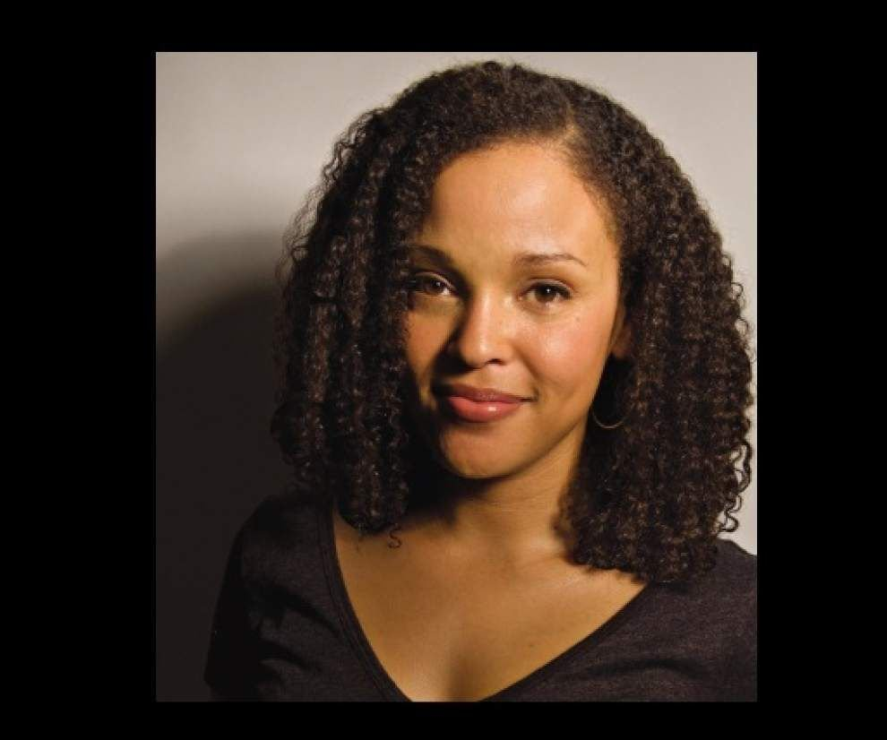 Acclaimed memoirist Jesmyn Ward signs on to teach at Tulane _lowres
