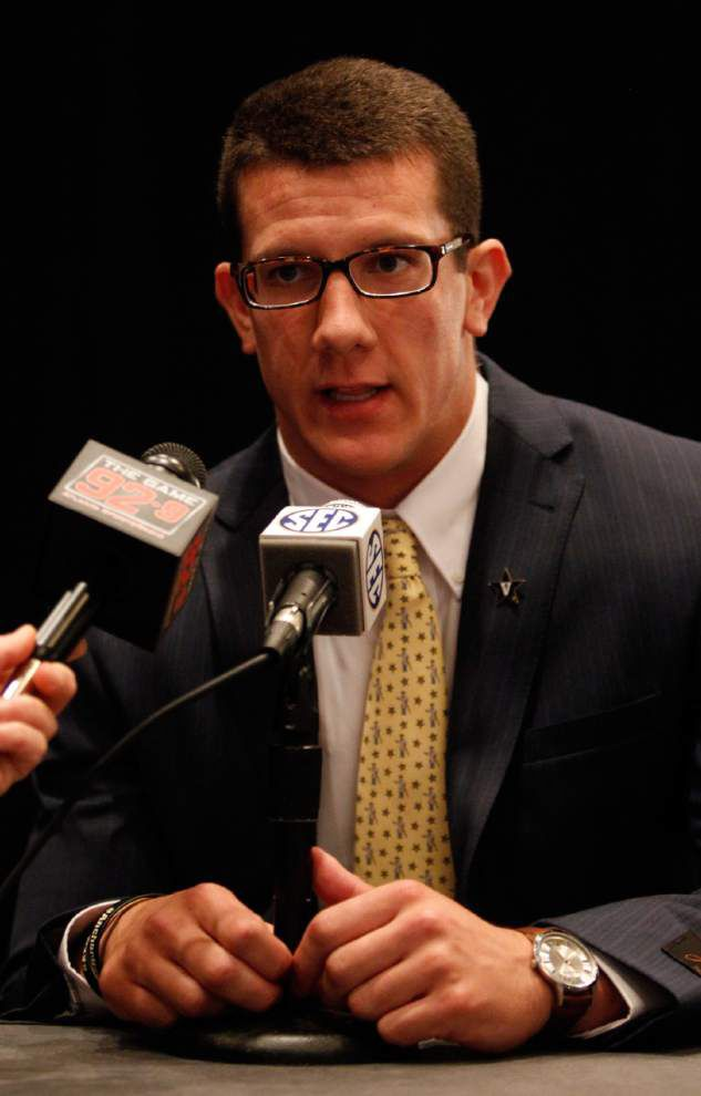 The best and worst quotes from Monday at SEC media days _lowres