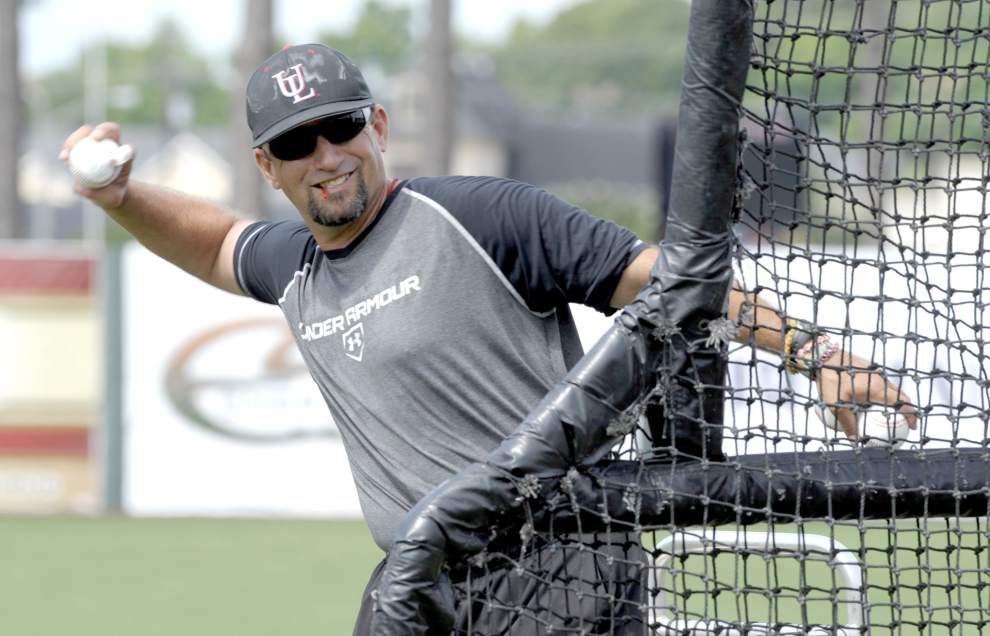 UL announces Thursday press conference to name Cajuns' new head baseball coach