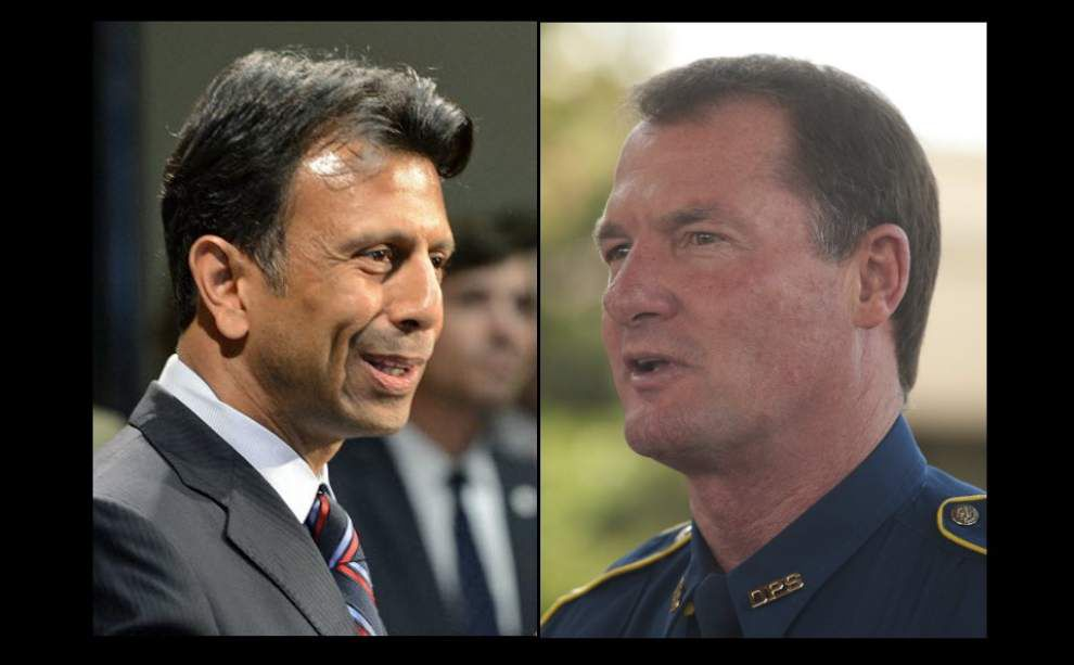 Gov. Jindal favors repeal of Edmonson benefit law _lowres