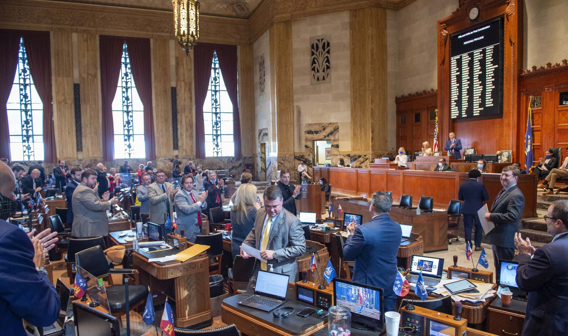 Was Louisiana's latest special session worth it? For lawmakers, it was; see how much they were paid
