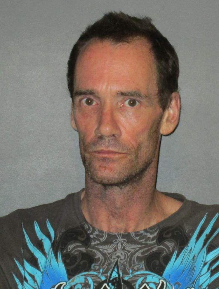 BRPD: Man accused of hate crime after waving pellet gun, calling neighbors names _lowres