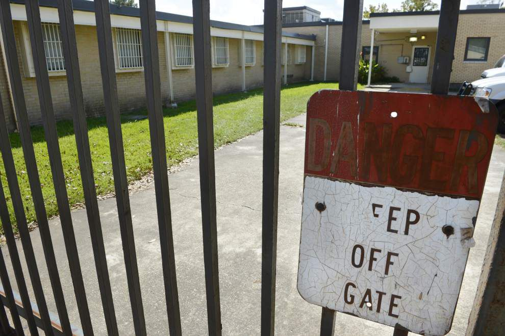 Second juvenile in two weeks makes brief escape from EBR juvenile centers _lowres