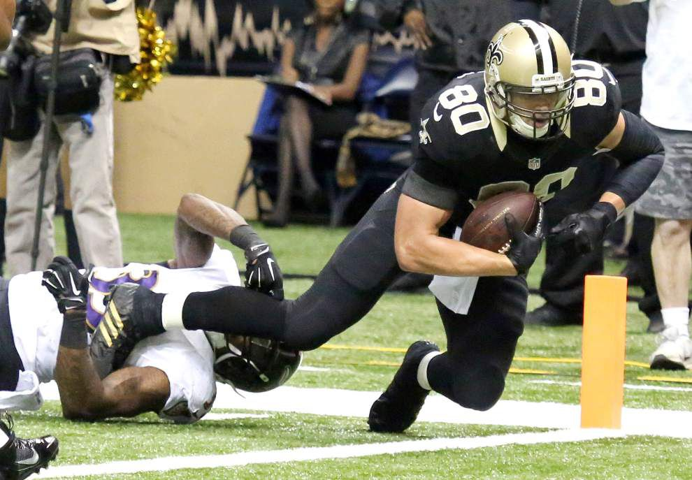 New Orleans Saints at the Pittsburgh Steelers pregame chat with Advocate sportswriter Nick Underhill, Sunday at 11 a.m. _lowres