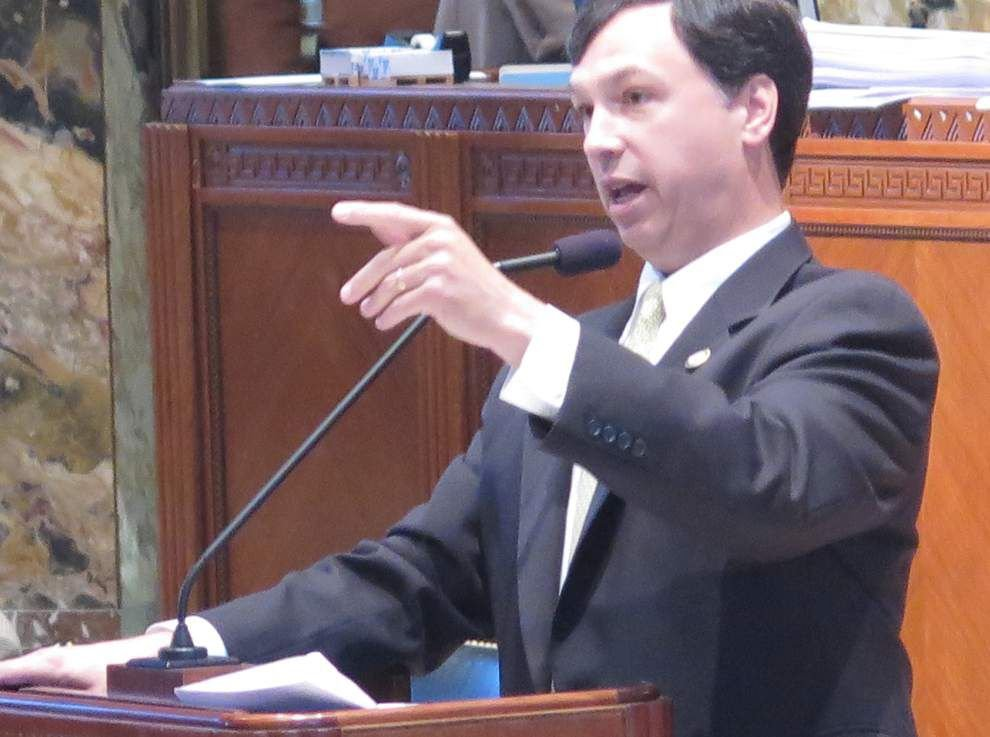 Episcopal eligibility bill clears Louisiana Legislature _lowres