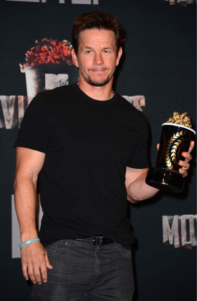MTV Movie Awards one big Hollywood studio plug-fest _lowres