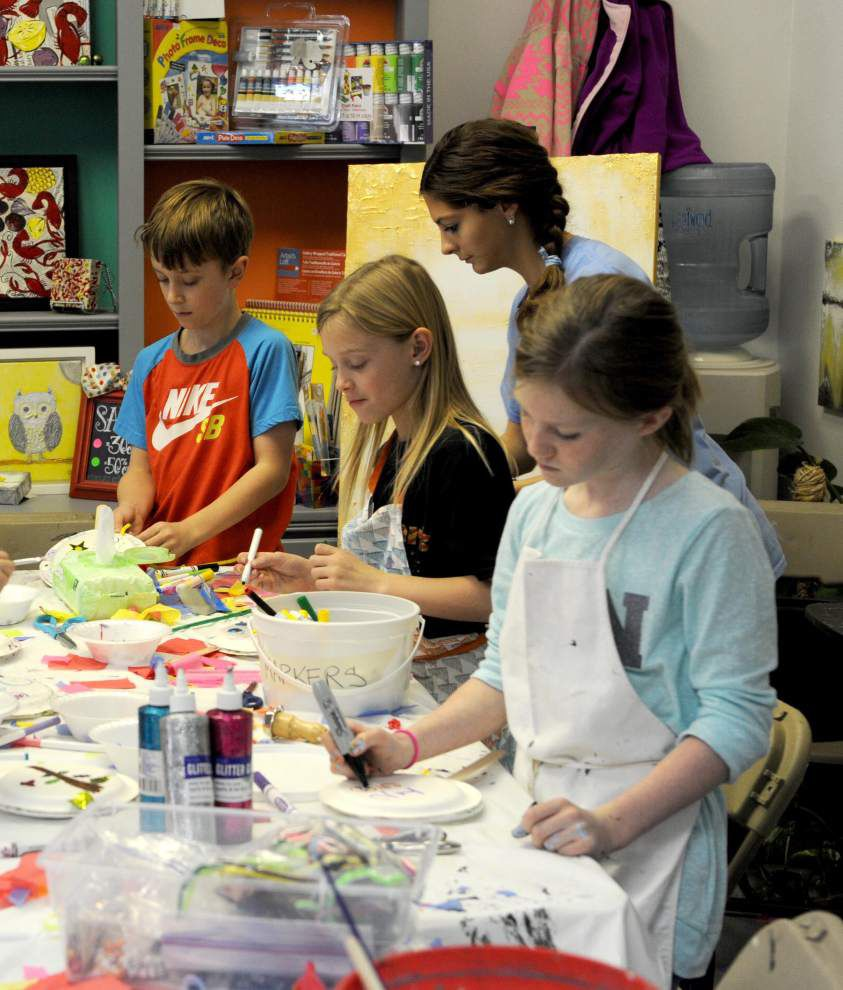 Letting kids' creativity flow _lowres