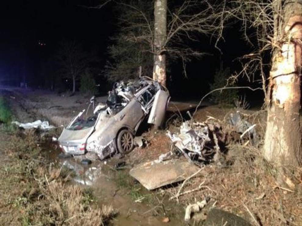 State Police suspect high speed, impairment played role in Friday morning fatal crash in Covington _lowres