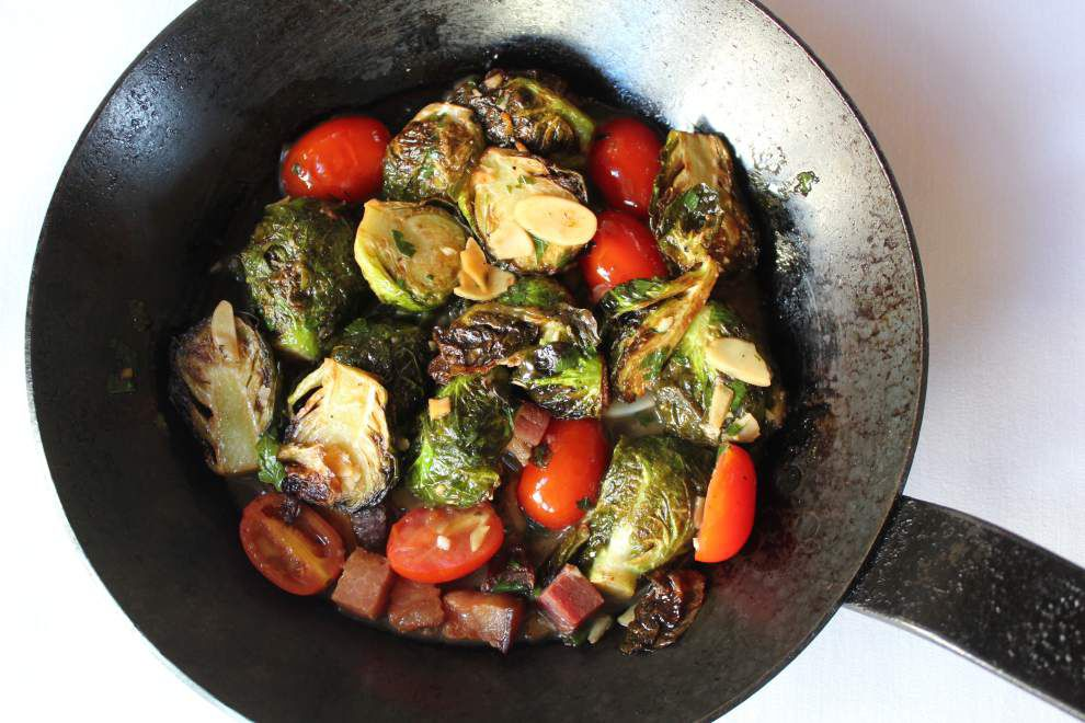 Caramelized Brussels Sprouts _lowres