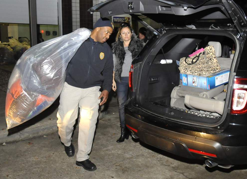 Photos: Pat's Coats for Kids _lowres